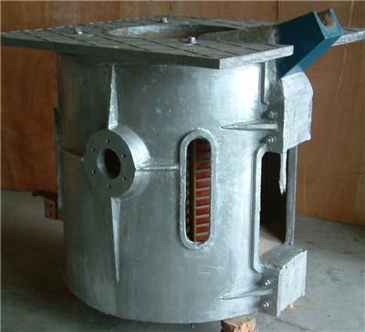中频熔炼炉