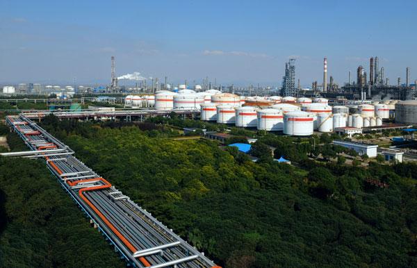 陕西中频电源厂家带来新资讯:长庆油田产气量创历史同期新高