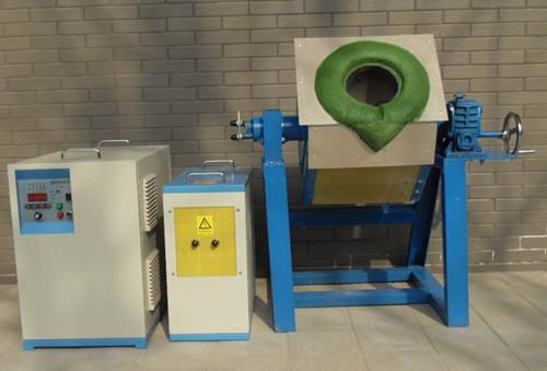 陕西中频熔炼炉厂家经过实践现全面总结中频熔炼炉安全使用详细注意事项