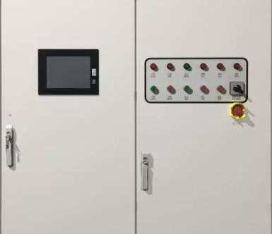 科华机电分享中频电源常见的故障点排除