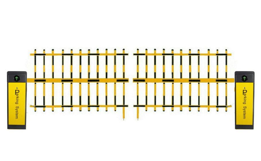 指示灯道闸-三栏杆  TH-CZ103
