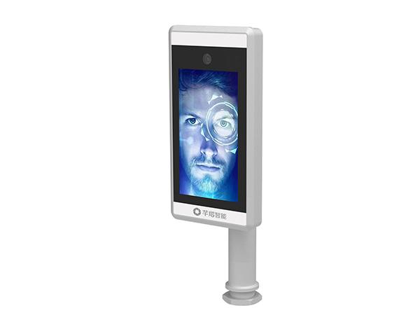 LG01(闸机式)动态人脸识别终端
