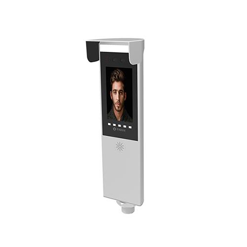 PG02(闸机式)动态人脸识别终端