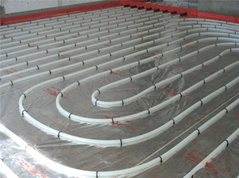 PE-RT地板采暖管产品详情