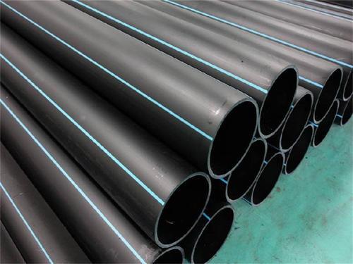 中国HDPE管材市场发展潜力巨大