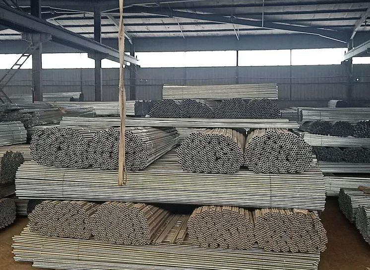 与安康JDG镀锌管供应商合作镀锌管产品