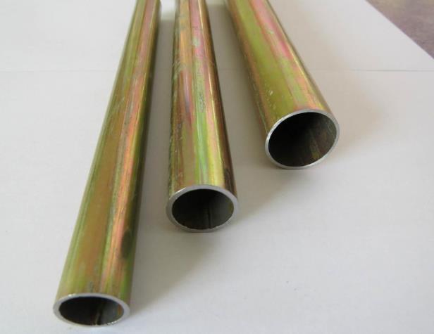 为西安客户提供安康KBG镀锌管批发业务