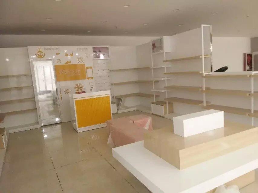 木製烤漆鞋櫃案例展示