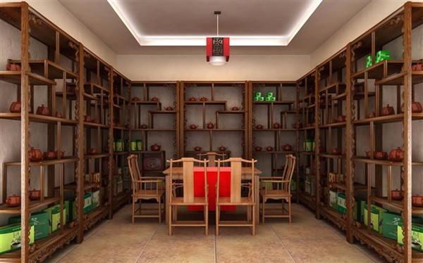 西安烤漆展櫃