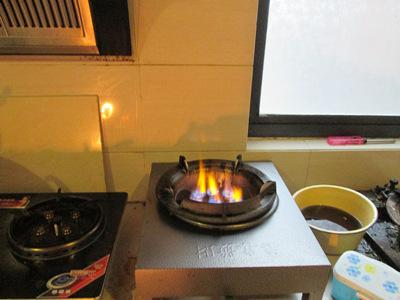 冬季燃气安全使用须知