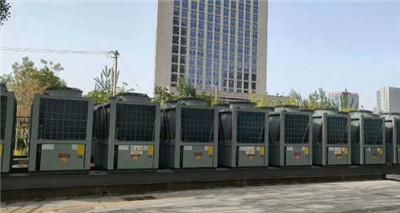 宁夏空气能热泵施工