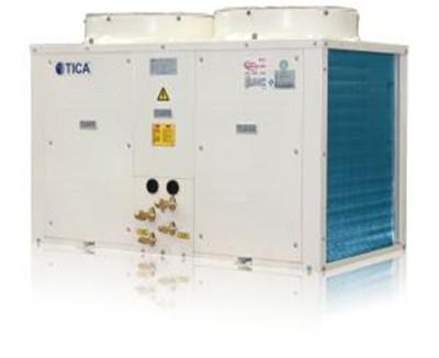 天加-风冷管道式空调机组