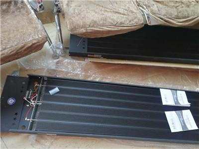 宁夏辐射板系统