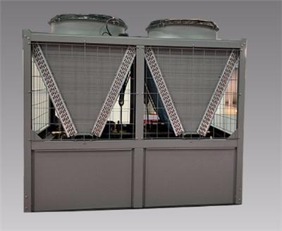 贝莱特空气能冷水热泵机组