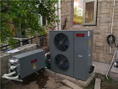 小区空调解决方案