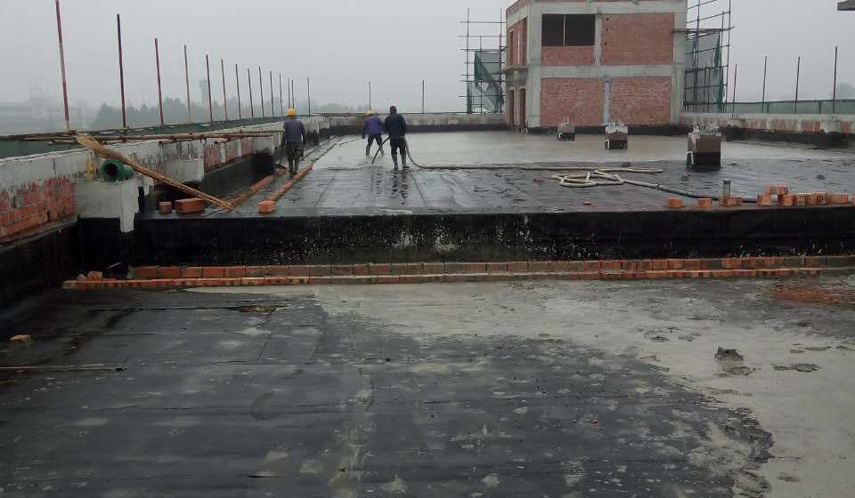 四川陶粒混凝土-西南民族大学食堂
