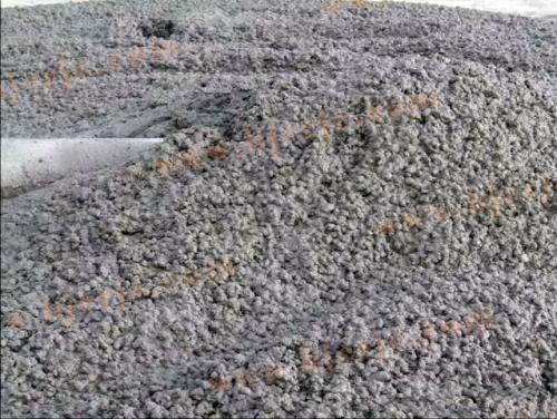 泡沫混凝土厂家:轻集料混凝土的两种类型