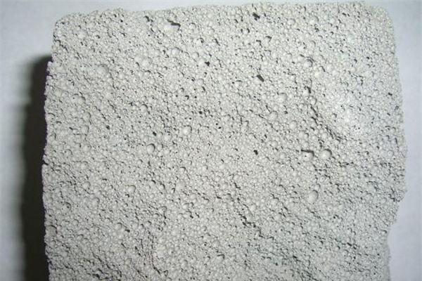 兴辉保温:四川泡沫混凝土浇筑时冒泡沉陷怎么办?