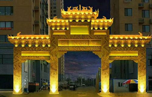 在陝西做亮化工程如何選擇一家靠譜的公司?