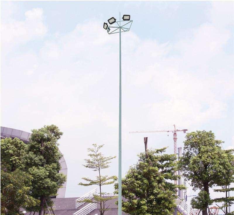 陝西高杆燈工作原理!趕快收藏起來受益匪淺。