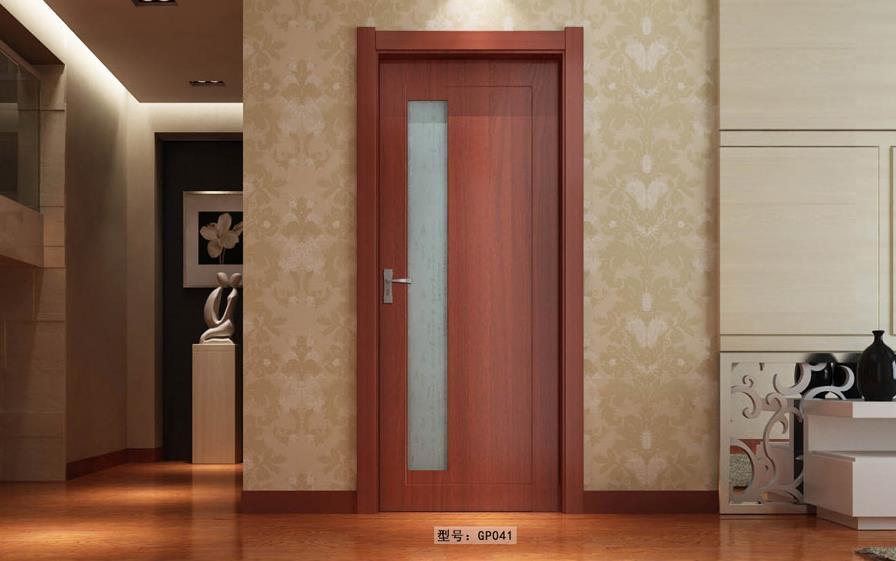 汉中实木复合门