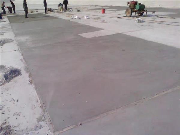 河南混凝土路面修补料