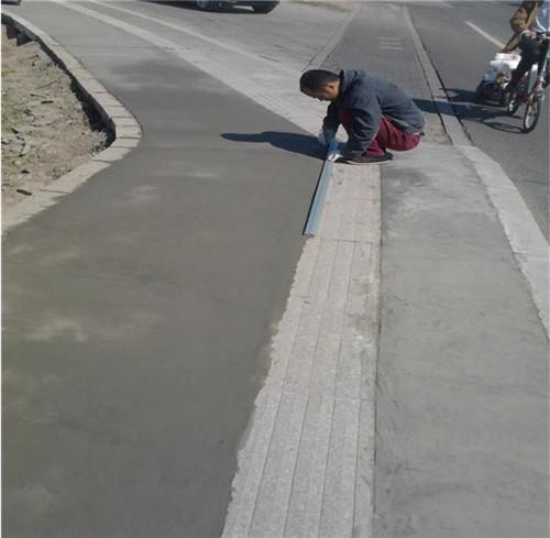 河南混凝土路面修补料生产