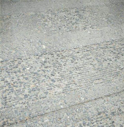河南水泥路面修补料