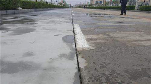 河南水泥路面修补料厂家