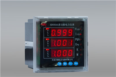 XD930AA4-C1多功能电力仪表