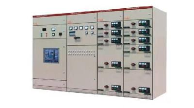 GCS低压抽出式开关柜-河南高低压柜厂家