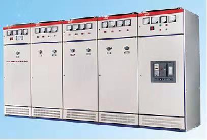 GGD低压固定式开关柜-河南高低压柜价格