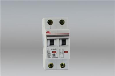 DZ131-63H小型断路器