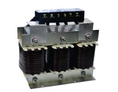 XJDB-CK系列滤波串联电抗器