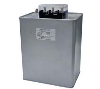 XJDBSMJ自愈式低压并联电力电容器