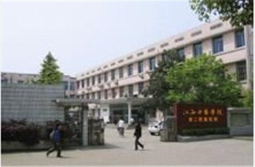●江西中医学院第二附属医院