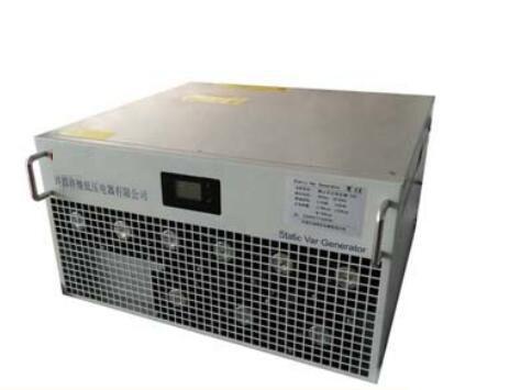 XJDSVG型静止无功发生器
