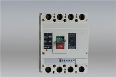 XJDM1E智能型塑料外壳式断路器-河南断路器厂家