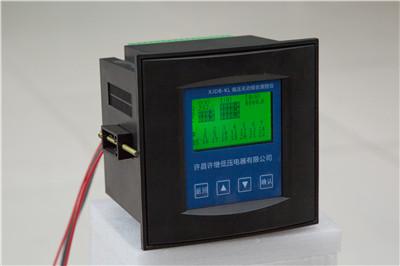 XJDB-KL智能无功补偿控制器-电能质量