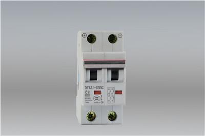 DZ131-63DC小型断路器-河南断路器价格