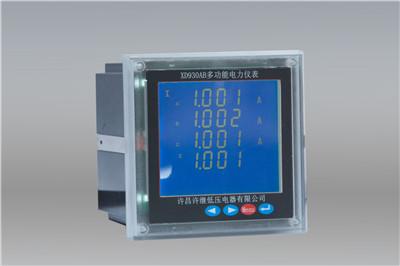 XD930AB4-C1多功能电力仪表