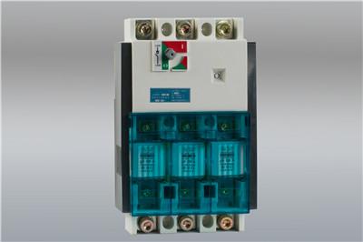 XJDGR负荷隔离开关熔断器