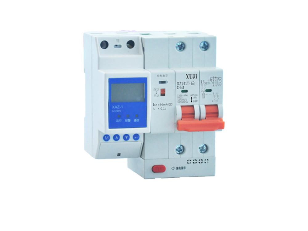 DZ131T系列物联网断路器(物联网融合开关)