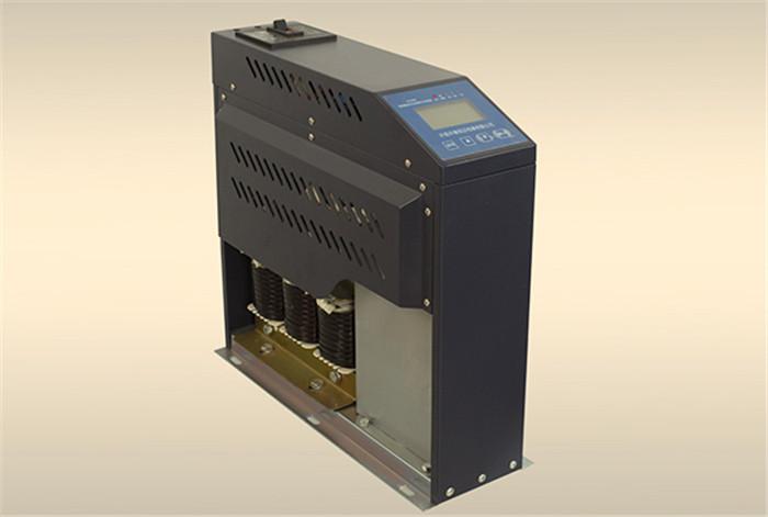 XJDBX系列智能集成低压滤波电力电容器