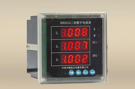XD932IA4-C1数字电流表