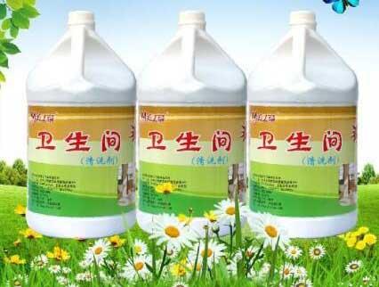 四川卫生间清洗剂