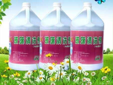增强化学清洁力-该如何选对清洗剂
