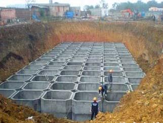 成都预制蓄水池
