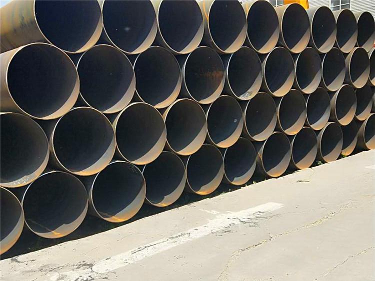 成都螺旋钢管厂家