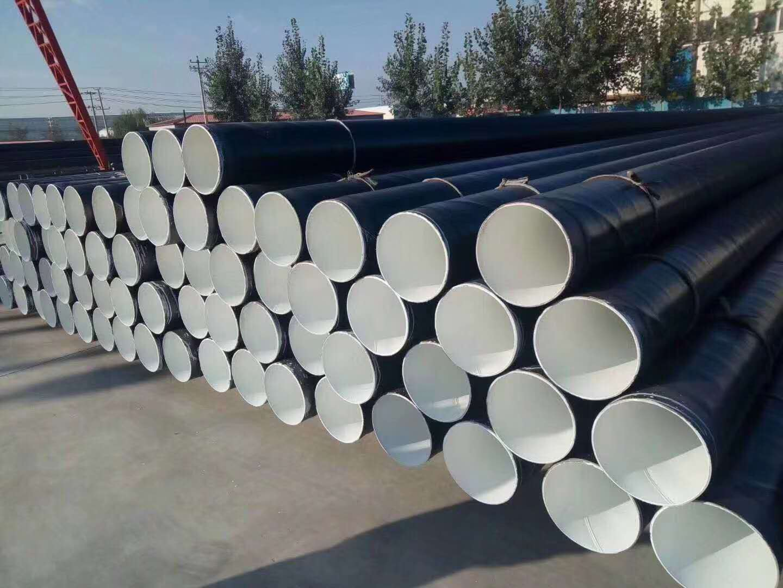 四川成都防腐螺旋钢管厂家